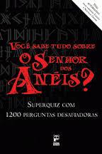 Você Sabe Tudo Sobre o Senhor do Anéis?