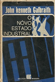 O Nôvo Estado Industrial