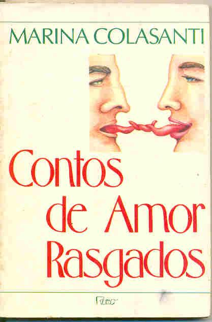 contos de amor rasgados para