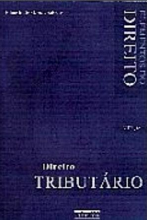 Elementos do Direito - Direito Tributário de Eduardo de Moraes Sabbag pela Siciliano Jurídico (2003)