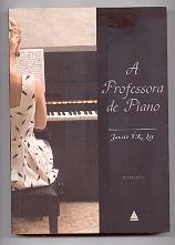 A Professora de Piano