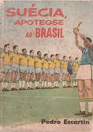 Suécia, Apoteose ao Brasil