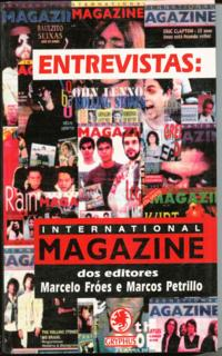 Entrevistas : International Magazine