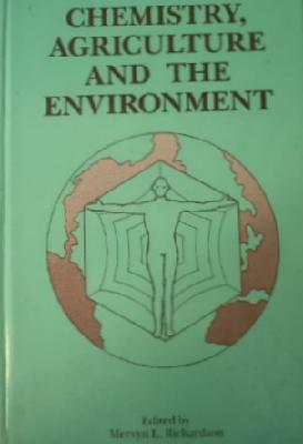 Chemistry, Agriculture and the Environment