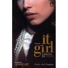 It Girl,- Garota de Sorte Vol. 5