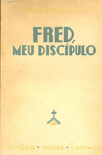 Fred Meu Discípulo