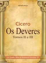 Os Deveres (tomos II e Iii)