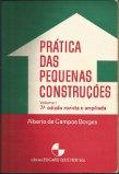 Prática das Pequenas Construções - Volume II