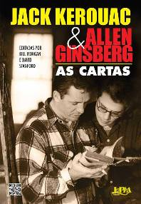 Jack Kerouac & Allen Ginsberg: as Cartas