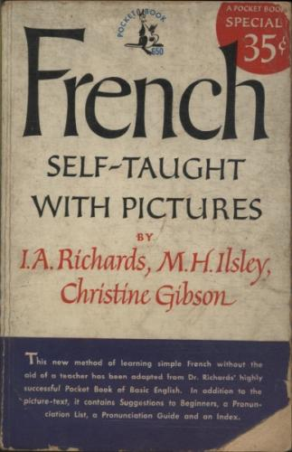 French Selftaught With Pictures