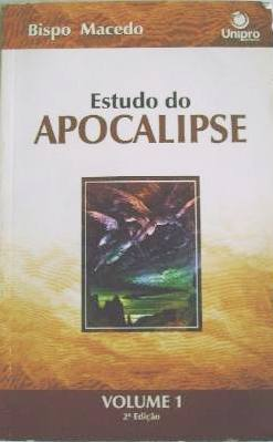 Estudo do Apocalipse Volume 1