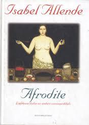 Afrodite - Contos, Receitas e Outros Afrodisíacos