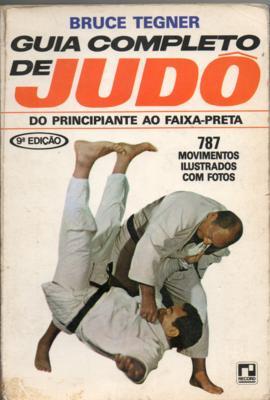 manual de judo ilustrado pdf