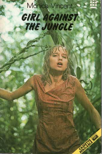 Girl Against the Jungle