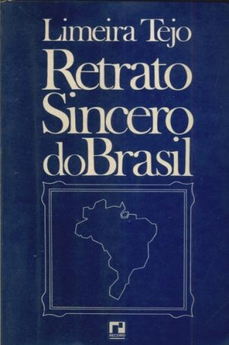 Retrato Sincero do Brasil - 24615