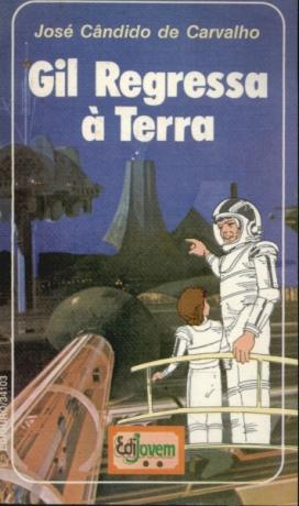 Gil Regressa à Terra