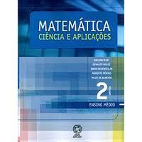 Matemática Ciência E Aplicações