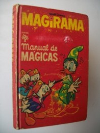 Magirama Manual de Magicas