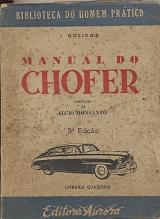 Manual do Chofer