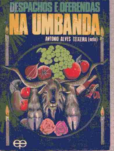 Livro: O Livro da Esquerda na Umbanda - Janaina Azevedo Corral | Estante Virtual