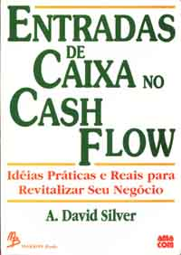 Entradas de Caixa no Cash Flow