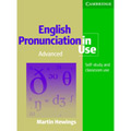 English Pronunciation in Use Advanced Self-study and Classroom Use