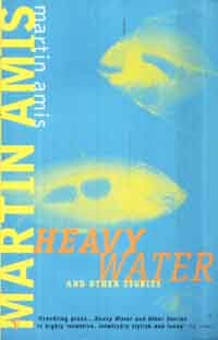 Hervy Water