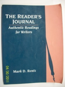 The Readers Journal
