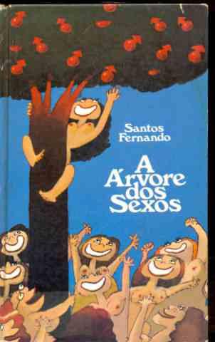 A Árvore dos Sexo de Santos Fernando pela Circulo do Livro