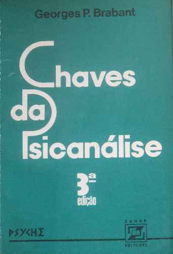Chaves da Psicanálise