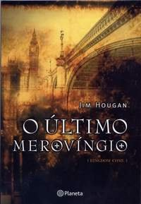 O último Merovíngio Kingdom Come