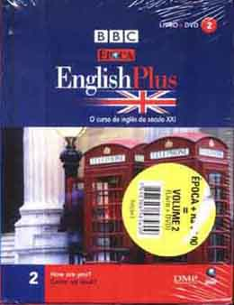 English Plus: o Curso de Inglês do Século XXI