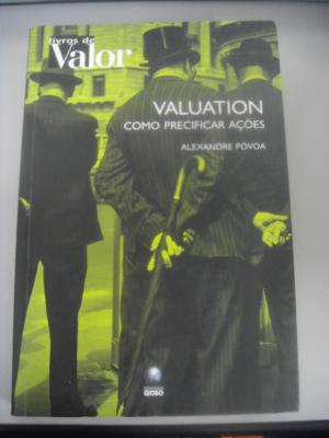Valuation Como Precificar Açoes