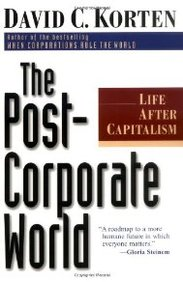 The Post - Corporate World