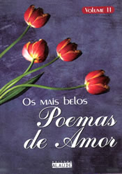Os Mais Belos Poemas de Amor Vol. 1