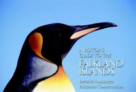 A Visitors Guide to  the Falkland Islands