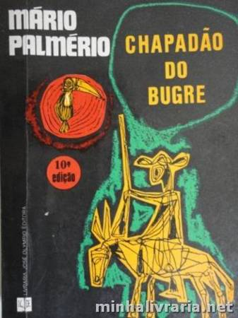 Chapadao do Bugre