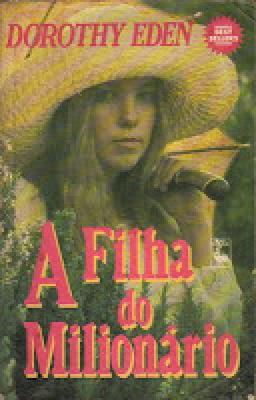 A filha do milionário - best sellers
