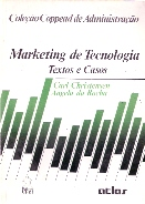 Marketing de Tecnologia - Texto e Casos