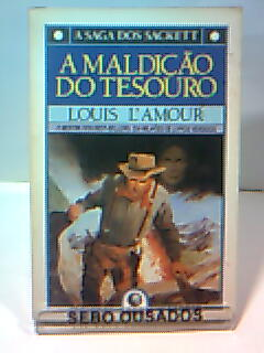 A Maldicao do Tesouro