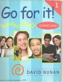 Go For It! 1 Student Book
