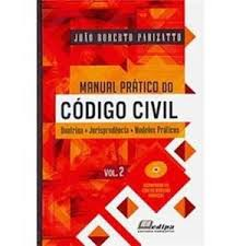 Manual Prático do Código Civil 2 Volumes