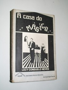 A Casa do Mágico