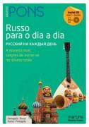 Russo para o Dia a Dia - Inclui Cd Mp3 + Audio