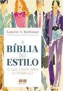 A biblia do estilo