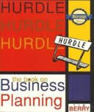 Hurdle: the Book on Business Planning