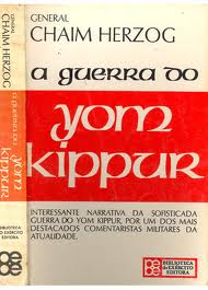 A Guerra do Yom Kippur