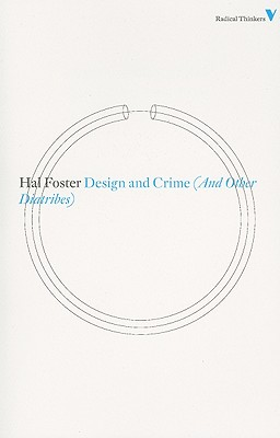 Design and crime And other diatribes