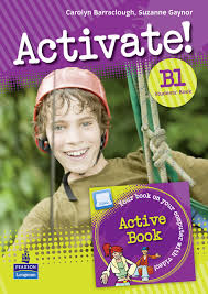 Activate! B1 Students Book