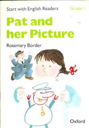 Pat and Her Picture- Start With English Readers